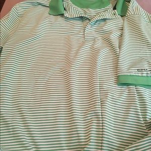 Great condition used golf polo chaps brand